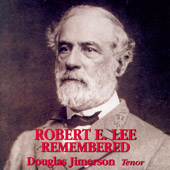 »Robert E. Lee Remembered«