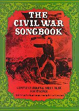 »The Civil War Songbook«